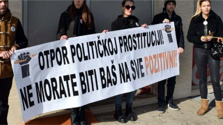 Hrvatski narode – nije zemlja kriva brate već mi