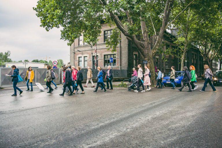 Sedamdeset posto Bečana pješači svaki dan