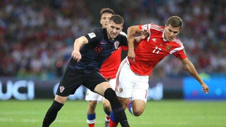 Hrvatska – Rusija pratilo gotovo dva milijuna gledatelja
