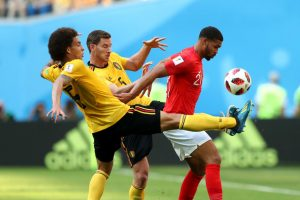 Belgija osvojila broncu drugom pobjedom nad Engleskom
