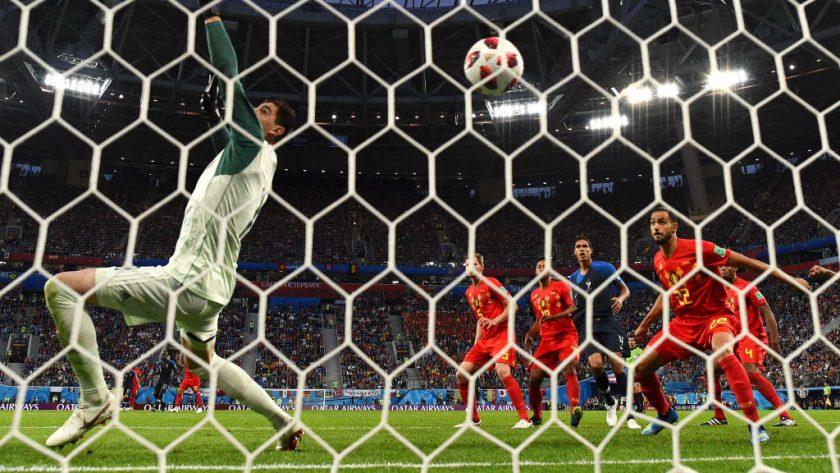 Francuska prvi finalist i čeka Hrvatsku ili Englesku
