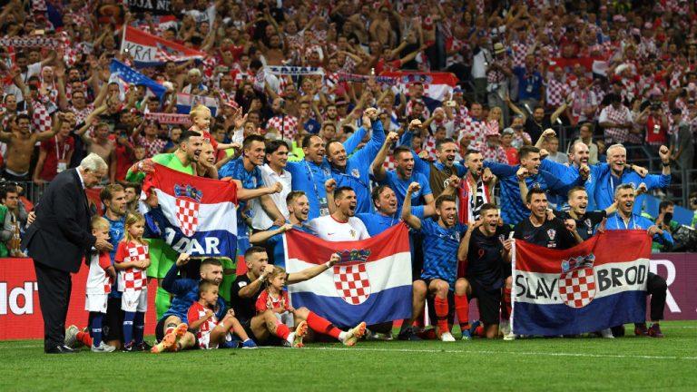 Umjesto filmova u Areni prijenos utakmice Hrvatska-Francuska