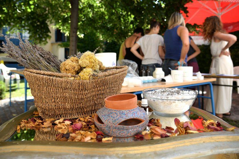 Festival varaždinskih dvorišta