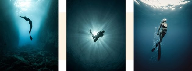 "Izložba podvodne fotografije ""Jedan udah"""