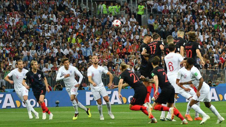HRVATSKA – FRANCUSKA / Hrvatska u finalu Svjetskog prvenstva