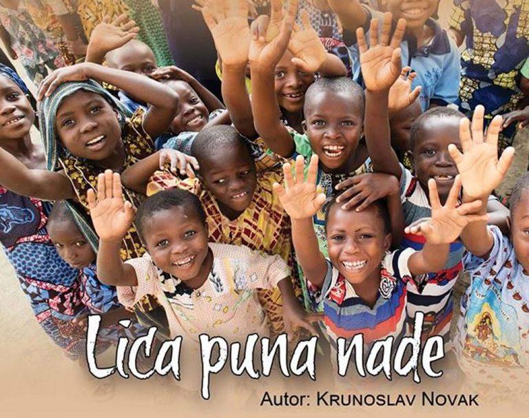 Lica puna nade – djevojčice iz afričkog Doma sv. Ivan Pavao II. očekuju našu pomoć u nedjelju