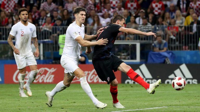 Hrvatska u finalu Svjetskog prvenstva… Tako se voli Hrvatska