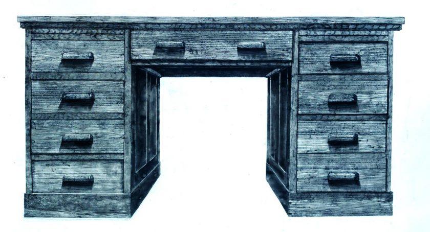 Miran Šabić: Arhiviranje memorije