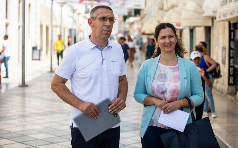 'Narod odlučuje': U Hrvatskoj narušena neovisnost referendumskog procesa