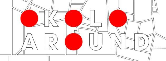 Novi pogled na grad: francuski umjetnici Oak Oak, Levalet i Scenocosme gosti su novog projekta Okolo