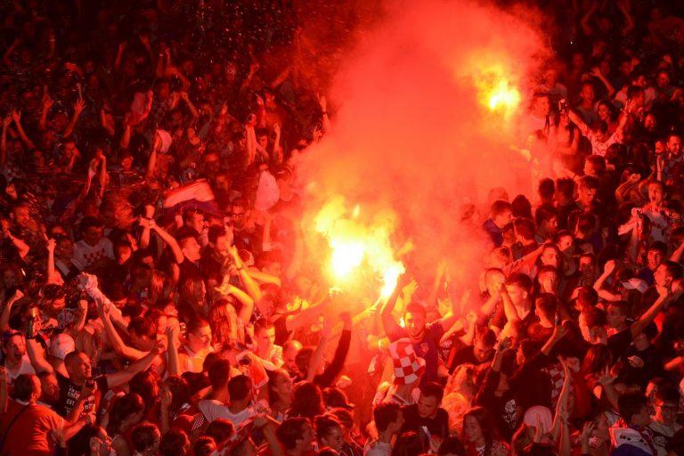 Diljem Hrvatske slavi se
