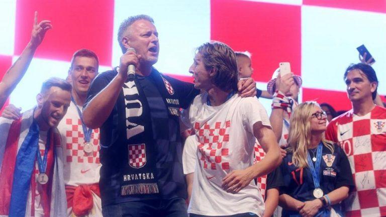Hrvatska reprezentacija pod skalpelom kvaziantifašista