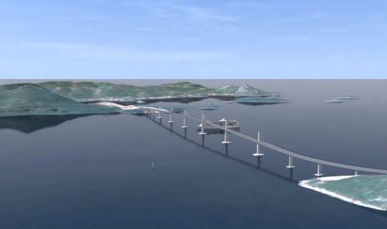 Bevanda opovrgnuo Zvizdićeve tvrdnje – nema zapreke gradnji Pelješkog mosta