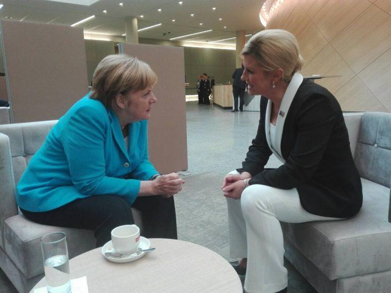 U Bruxellesu završen dvodnevni sastanak na vrhu NATO-a