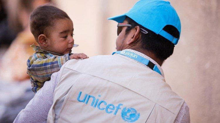 Sirija – UNICEF: Tisuće djece bez humanitarne pomoći