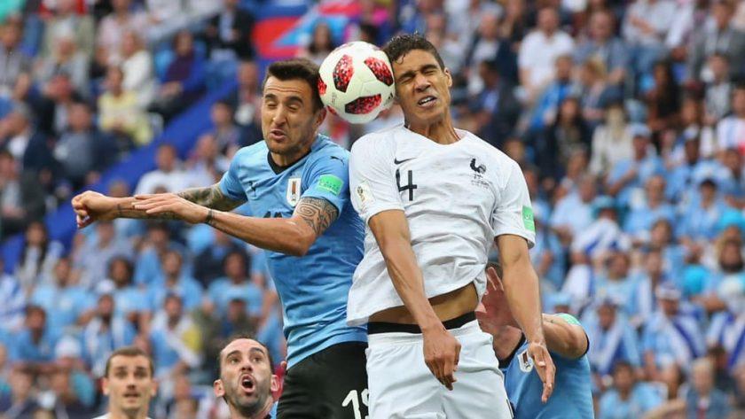Francuzi polufinalisti Svjetskog prvenstva pobjedom nad Urugvajom