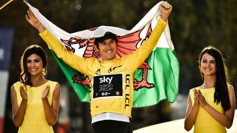 Thomas pobjednik 105. izdanja Tour de Francea