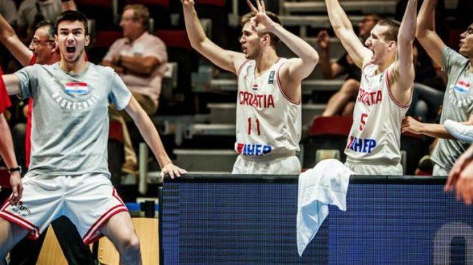 Idemo po medalju! Naši košarkaši su u polufinalu Eura – na HRT-u nema prijenosa