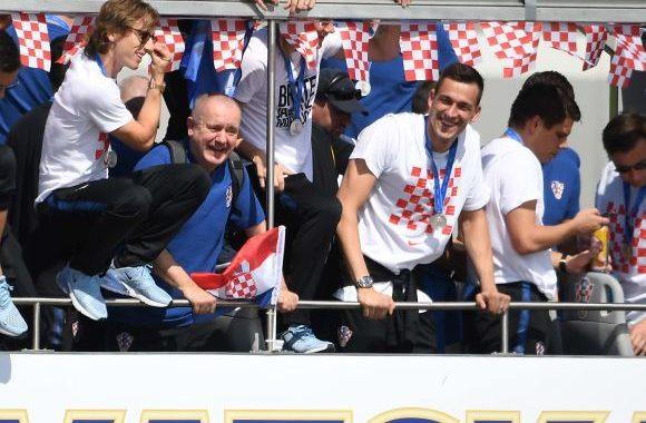 Červar: Zlatko Dalić je napravio jedan fantastičan posao