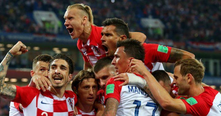 """Tko je """"organizirao"""" praćenje utakmice u """"Commerzbank Areni"""" – Hrvati nisu"""