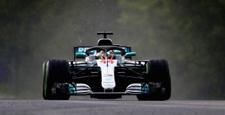 F1: Hamilton pobjedom u Mađarskoj povećao vodstvo u ukupnom poretku
