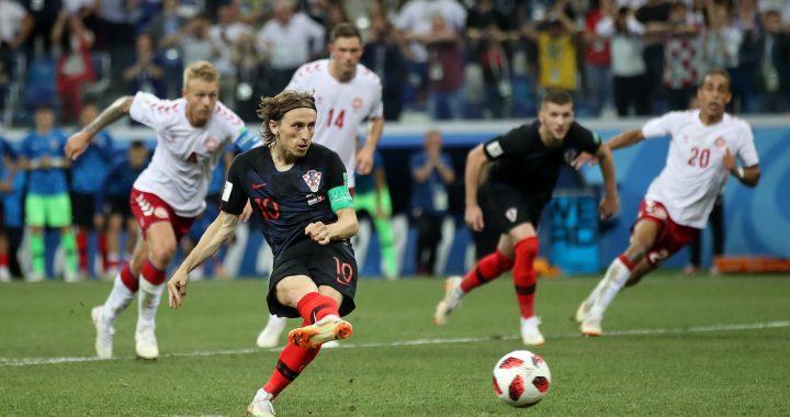 Bivši engleski reprezentativac: Luka Modrić je najbolji vezni na svijetu