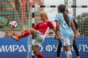 FIFA produkcijskom timu: Prestane tijekom prijenosa zumirati zgodne žene po tribinama