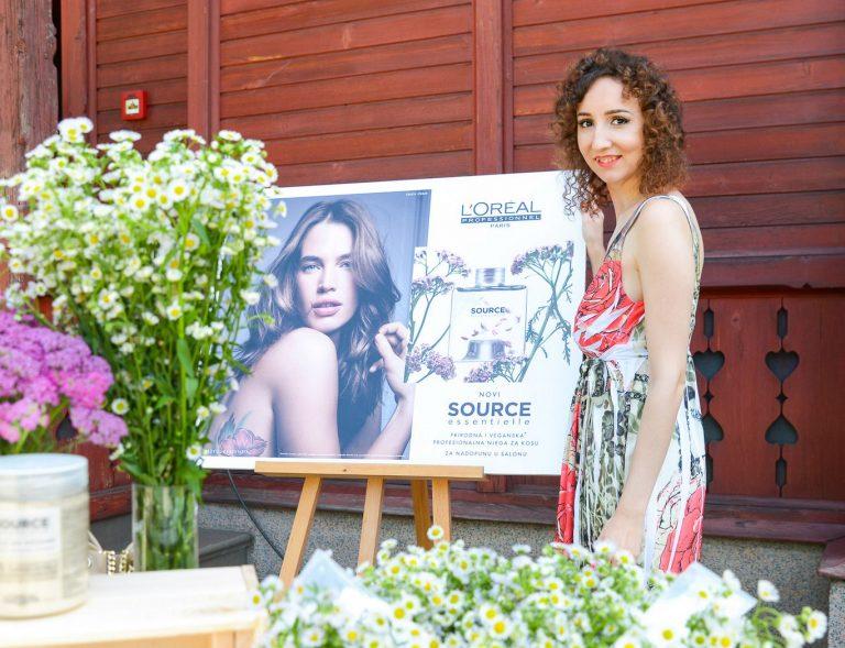 L'Oréal Professionnel lansirao prirodnu i vegansku profesionalnu njegu za kosu