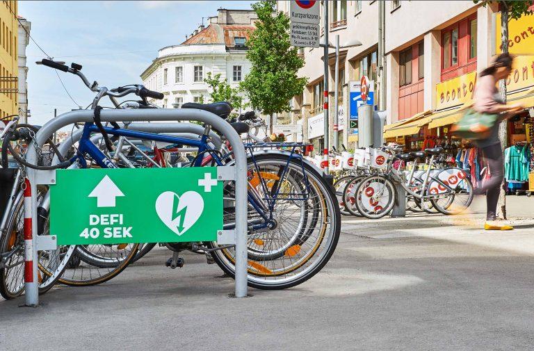 U prvoj polovici 2018. u Beču zabilježeno 3,67 milijuna biciklističkih vožnji