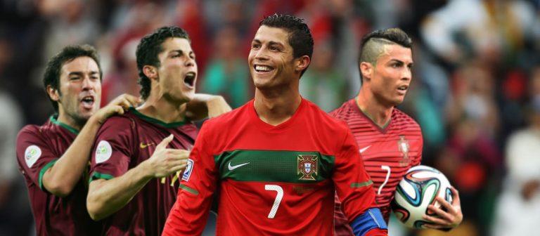 Portugal bez Ronalda protiv Hrvatske i na startu Lige nacija