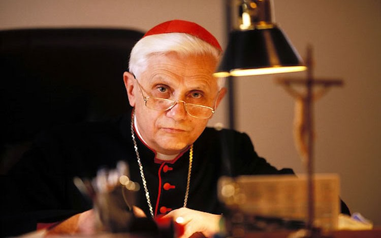 Pouke i misli velikoga Ratzingera: Čovječe, upoznaj samoga sebe