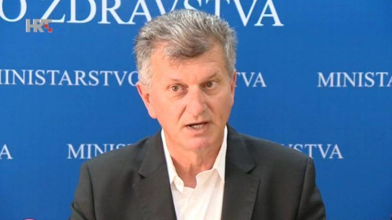 Kujundžić: Sustav je funkcionirao – postupljeno je prema hrvatskoj regulativi i standardima