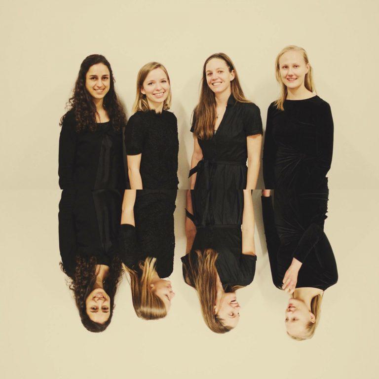 Zadar – Gudački kvartet Kaos iz Belgije izvodi djela J. Haydna i D. Šostakoviča