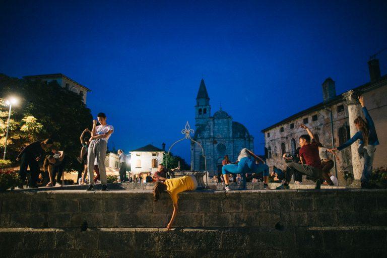 Ljeto u Savičenti – završen 4. Međunarodni ljetni plesni kamp, nastavlja se rezidencijalni program