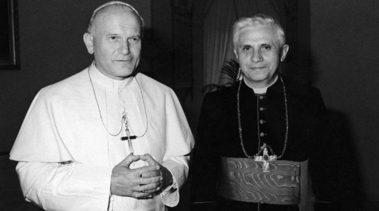 Pouke i misli velikoga Ratzingera – Čovjekova veličina usko je vezana s pravednošću i ljubavlju