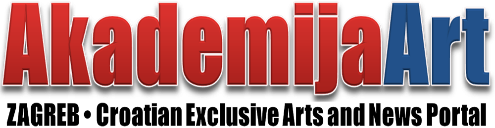 Croatian Exclusive News and Arts Magazine