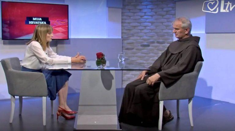 Fra Jozo Grbeš: Hrvatska dijaspora je ogromna, a uopće nema glasa