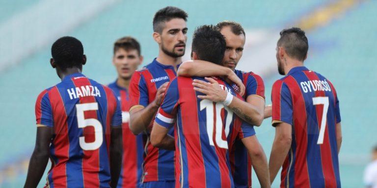 Europska liga: Hajduk pobjedom u Sofiji do 3. pretkola