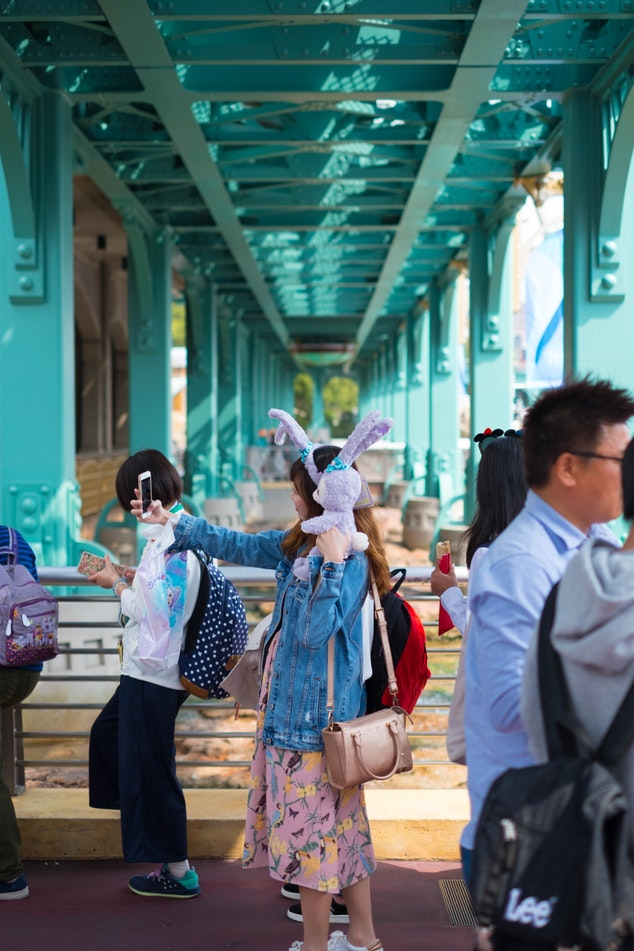 Huawei fotografski natječaj 'Next Image Mobile Photography'