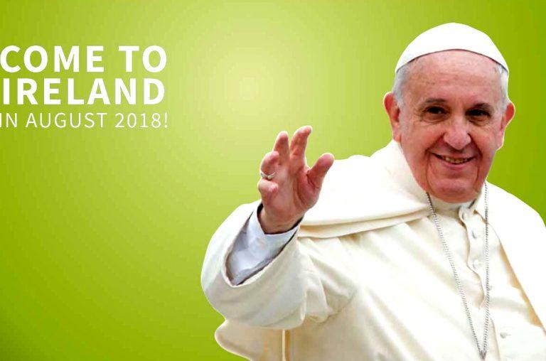 Papin tweet: Našem je svijetu potrebna revolucija ljubavi
