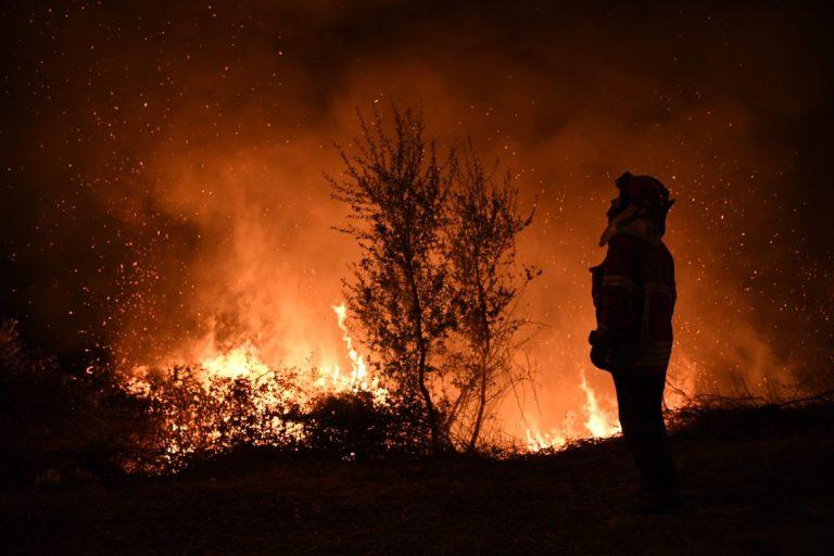 U Portugalu borba s vatrenom stihijom
