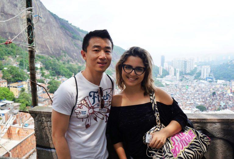 RIO DE JANEIRO – Šarmantni kozmopolitski velegrad i jedno od najopasnijih mjesta na svijetu