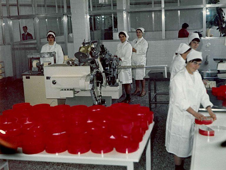 Vindija i sirevi kroz povijest