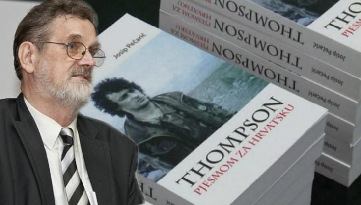 Načelnik općine Tisno zabranio predstavljanje knjige