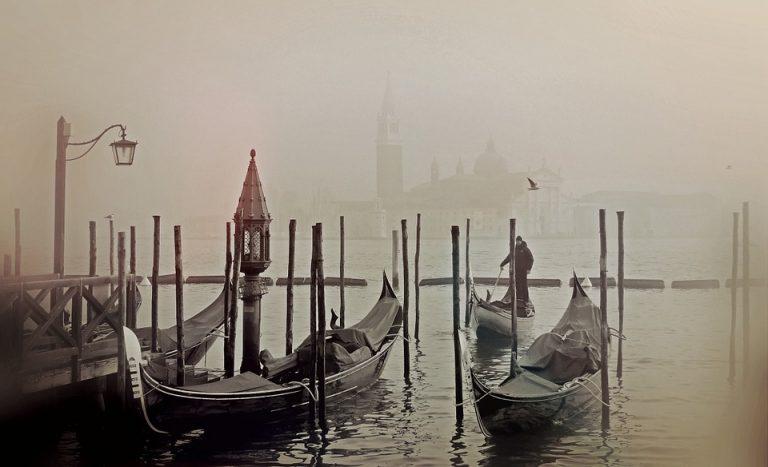Otvorena venecijanska Mostra
