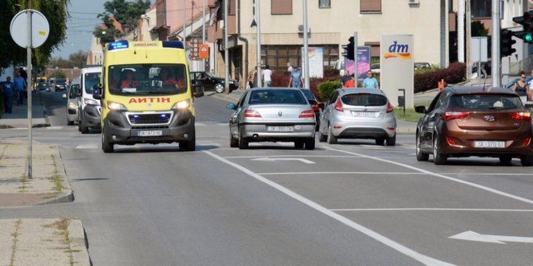 Hitna pomoć u Zaprešiću dobit će dva nova liječnika
