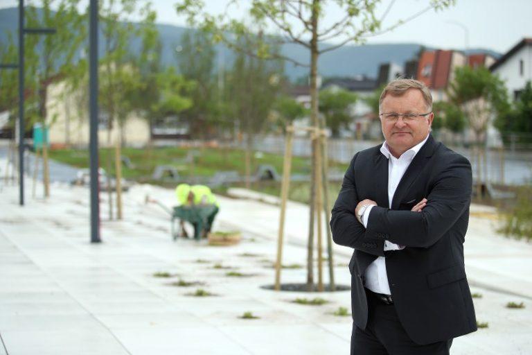 Gradonačelnik Zaprešića Željko Turk: Nemili događaj ukazao da koncept Hitne medicinske pomoći nije dobar