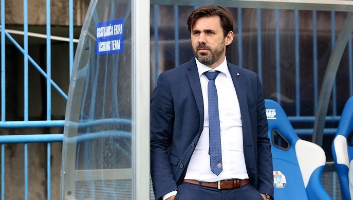 Željko Kopić ostaje trener Hajduka