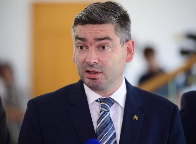 Miletić: Nećemo mijenjati prostorni plan za Uljanik, a DORH pozivam da utvrdi je li bilo nepravilnosti