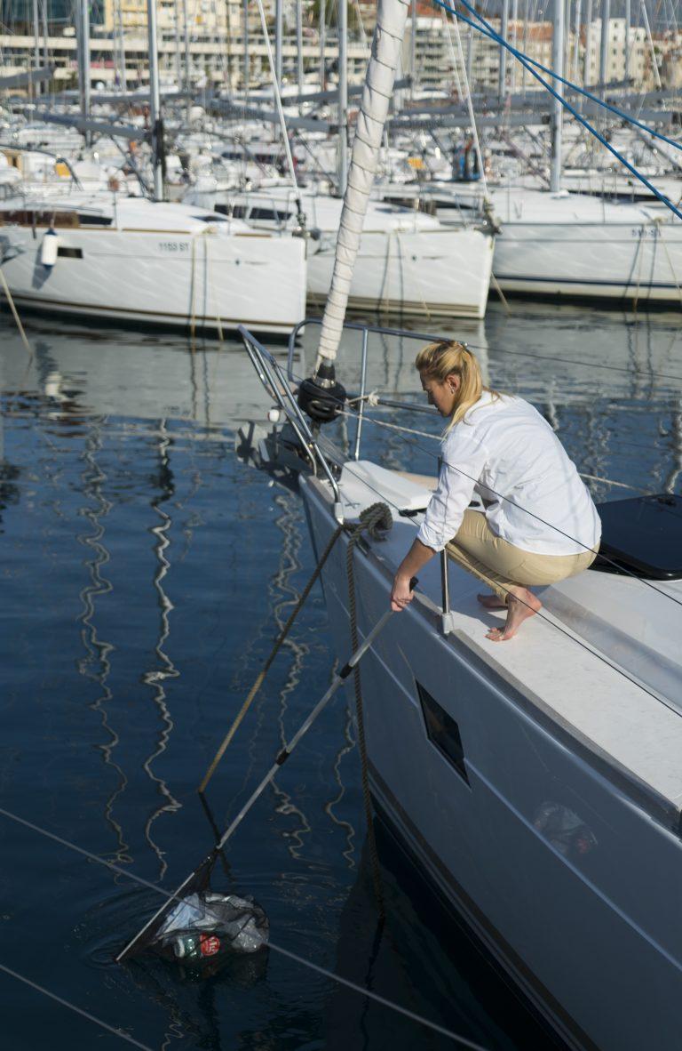 Green Sail potiče pozitivne prakse u nautičkom turizmu
